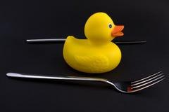 Buon appetit Immagine Stock