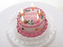 Buon compleanno Fotografie Stock