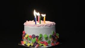 Buon compleanno video d archivio