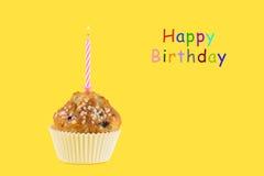 Buon compleanno Immagine Stock