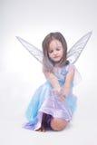 Buon fairy. Fotografia Stock