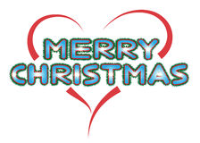 Buon Natale Immagini Stock