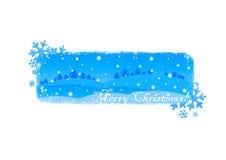 Buon Natale! Immagine Stock