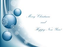 Buon Natale! Fotografie Stock Libere da Diritti