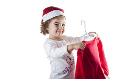 Buon Natale 2012 Immagine Stock