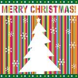 Buon Natale! illustrazione di stock