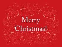 Buon Natale! Immagine Stock Libera da Diritti