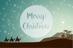 Buon Natale! Immagini Stock Libere da Diritti