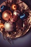 2016 Buon Natale Immagini Stock