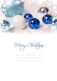Buon Natale Fotografia Stock Libera da Diritti