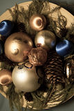 2016 Buon Natale Fotografie Stock