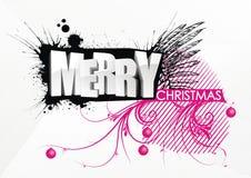 Buon Natale royalty illustrazione gratis