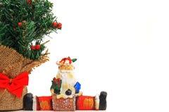 Buon Natale Fotografie Stock