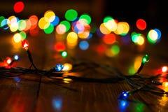 Buon spirito 20 del nuovo anno Fotografia Stock