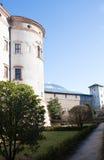 Buonconsiglio Castle , Trento, Italy Stock Photo