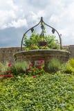 Buonconvento (Tuscany, Italy) Stock Image