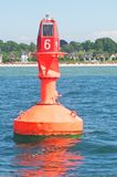 Buoy Royalty Free Stock Images
