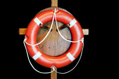 Buoy Royalty Free Stock Photo