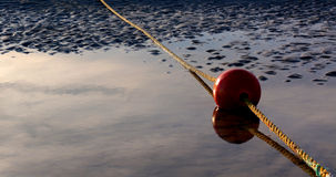 The Buoy Royalty Free Stock Photo