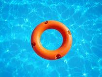 Buoy floating Stock Photos