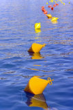 Buoys Royalty Free Stock Image