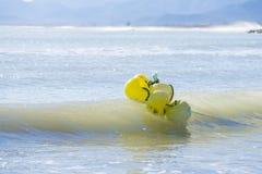 Buoys. Stock Photography