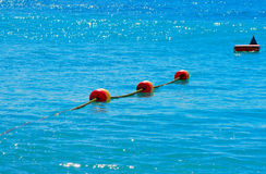 Buoys Stock Image