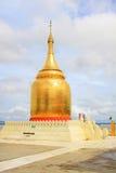 Bupaya塔, Bagan,缅甸 免版税库存图片