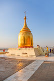 Bupaya - Bagan Royalty Free Stock Photography