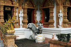 Free Bupharam Temple Stock Image - 17443931