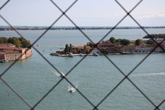 Bur eller staket Royaltyfri Foto