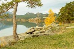 Burabay Στοκ εικόνες με δικαίωμα ελεύθερης χρήσης
