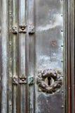 Buraco da fechadura do vintage Imagem de Stock