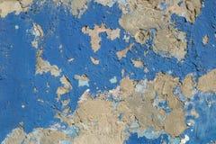 从Burano的背景 免版税图库摄影