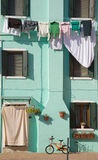 Burano Royalty Free Stock Image