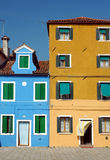 Burano Stock Images
