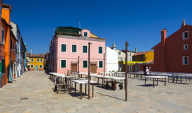 Burano Images stock