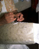 Burano 01 Fotografia Royalty Free