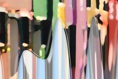 Burano colore #8 images libres de droits