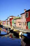 Burano Series Stock Image