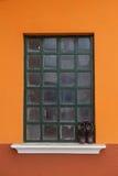 Burano Venedig, Italien Royaltyfria Bilder
