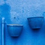 Burano, Venetië, Italië Royalty-vrije Stock Foto's