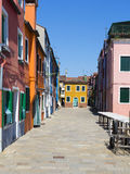 Burano Stock Photos