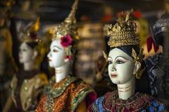 Burattino tailandese Immagine Stock Libera da Diritti
