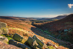 Free Burbage Brook And Higger Tor Royalty Free Stock Photos - 79925558