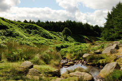 Free Burbage Valley Stock Photos - 54444563