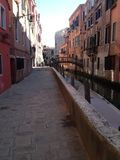Burbank Италия Стоковое Изображение