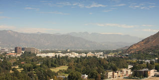 Burbank California Stock Photos
