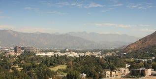Burbank Kalifornien Stockfotos