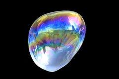 Burbuja Foto de archivo